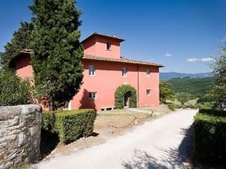Apartment in San Donato In Collina, Firenze e Dintorni, Tuscany, Italy - San Donato In Collina vacation rentals