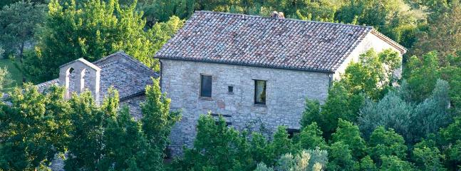 4 bedroom Villa in Perugia, Near Perugia, Umbria, Assisi, Italy : ref 2126605 - Image 1 - Murlo - rentals