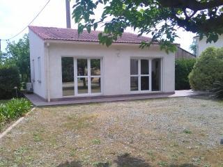 Corsica, Ghisonaccia, Solenzara, Mini Villa up to 4 people - Ghisonaccia vacation rentals