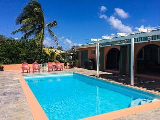 Coral Reef Beach House St Croix - Christiansted vacation rentals