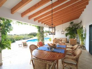 3 bedroom Villa in San Tomeu, Menorca, Menorca : ref 2132447 - Cala'n Porter vacation rentals