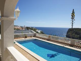 3 bedroom Villa in Cala En Porter, Menorca, Menorca : ref 2132478 - Cala'n Porter vacation rentals