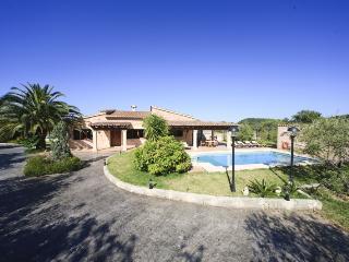 Villa Can Justo - Pollenca vacation rentals