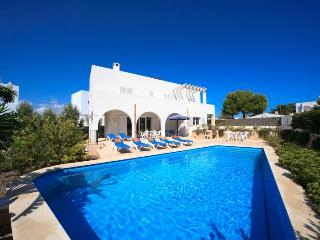3 bedroom Villa in Cala D'or Marina, Cala d'Or, Mallorca : ref 2132496 - Cala d'Or vacation rentals