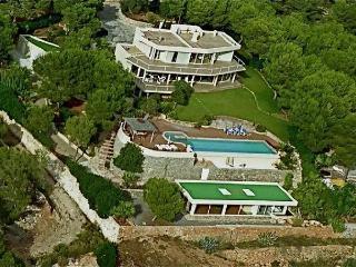 5 bedroom Villa in Ibiza Town, Baleares, Ibiza : ref 2132814 - Nuestra Senora de Jesus vacation rentals