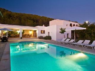 6 bedroom Villa in Sant Josep De Sa Talaia, Ibiza, Ibiza : ref 2132822 - Sant Josep De Sa Talaia vacation rentals