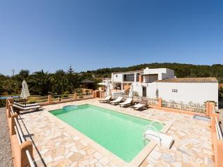 4 bedroom Villa in Santa Eulalia Del Rio, Baleares, Ibiza : ref 2132824 - Es Codolar vacation rentals