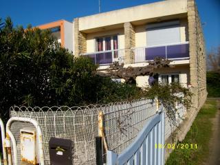 appartement premier etage à coté de la plage - Palavas-les-Flots vacation rentals