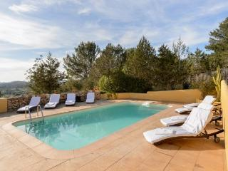 Wonderful 4 bedroom Villa in Sant Antoni de Portmany - Sant Antoni de Portmany vacation rentals