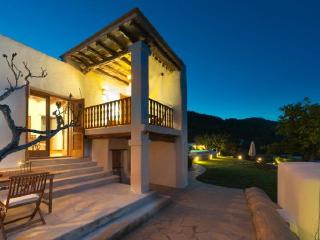 5 bedroom Villa in Sant Josep De Sa Talaia, Es Cubells, Ibiza, Ibiza : ref - Sant Josep De Sa Talaia vacation rentals