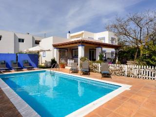 Villa in Santa Eulalia Del Rio, Nuestra Senora De Jesus, Ibiza - Nuestra Senora de Jesus vacation rentals