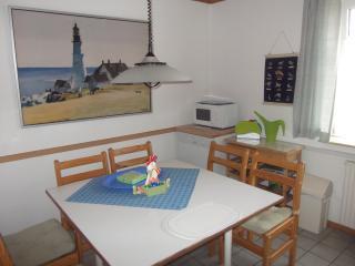 Nordsee Ferienhaus HarlingerLandHaus, Norddeich - Norddeich vacation rentals