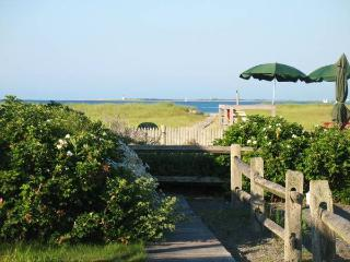 Truro Cape Cod WATERFRONT COTTAGE #3 - North Truro vacation rentals