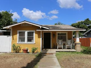 Beautiful Hip Historic Craftsman - Anaheim vacation rentals