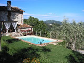 3 bedroom Villa in Pescaglia, Versilia, Tuscany, Italy : ref 2135329 - Orbicciano vacation rentals