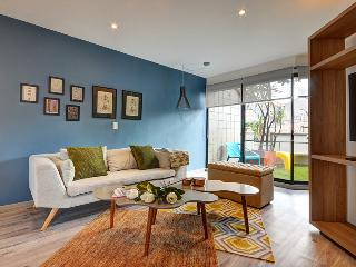 Cozy and Stylish Studio Apartment - Medellin vacation rentals
