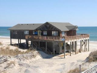 6 bedroom House with Internet Access in Nags Head - Nags Head vacation rentals