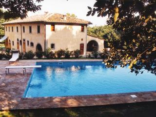 7 bedroom Villa in Ponsacco, Pisa And Surroundings, Italy : ref 2135458 - Capannoli vacation rentals