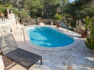 Villa in Salinas, Islas Baleares, Ibiza - Es Vive vacation rentals