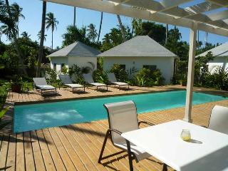 Nice Bungalow with Internet Access and Dishwasher - Las Terrenas vacation rentals