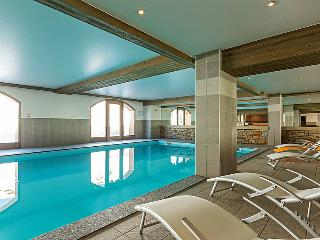 Comfortable 5 bedroom Condo in Belle Plagne with Internet Access - Belle Plagne vacation rentals