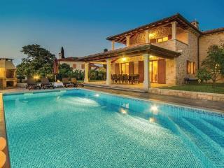 4 bedroom Villa in Krk-Turcic, Island Of Krk, Croatia : ref 2183536 - Vantacici vacation rentals