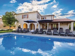 4 bedroom Villa in Krk-Turcic, Island Of Krk, Croatia : ref 2183575 - Vantacici vacation rentals