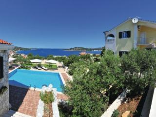 6 bedroom Villa in Rogoznica-Razanj, Rogoznica, Croatia : ref 2183691 - Razanj vacation rentals