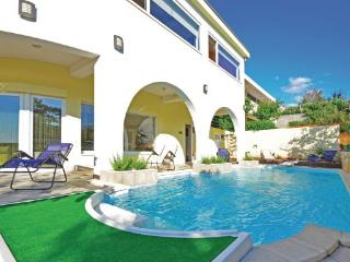 6 bedroom Villa in Pag-Pag, Island Of Pag, Croatia : ref 2183604 - Pag vacation rentals