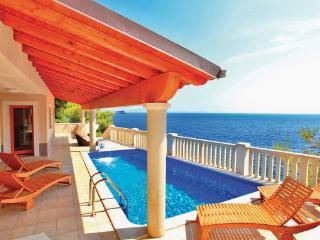 5 bedroom Villa in Korcula-Prizba, Island Of Korcula, Croatia : ref 2183709 - Prizba vacation rentals