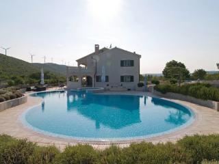 4 bedroom Villa in Trogir-Bristivica, Trogir, Croatia : ref 2183799 - Gornji Seget vacation rentals