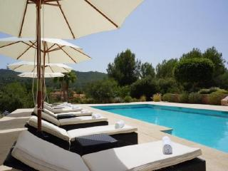 4 bedroom Villa in Sant Joan De Labritja  San Juan, Ibiza, Ibiza : ref 2197893 - San Lorenzo vacation rentals