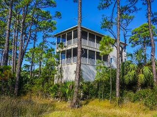Executive Home Located in Exclusive Cresent Palms - Cape San Blas vacation rentals