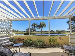 Plantation Golf&CC w/ Lake/ Golf View  Venice  Fl - Venice vacation rentals