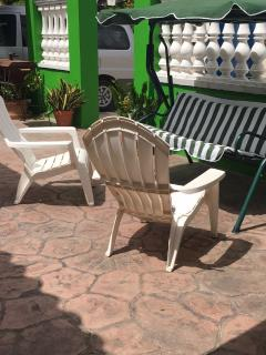 Cozy Home in a nice quite neighbourhood - Oranjestad vacation rentals