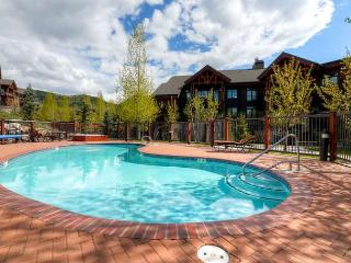 The Best Condo And Amenities! - Steamboat Springs vacation rentals