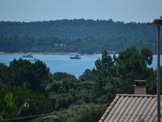 Appartements avec piscine, 500 m plage Pinarello. - Pinarellu vacation rentals