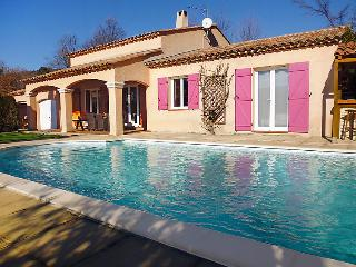4 bedroom Villa in le muy, Provence, France : ref 2213742 - Le Muy vacation rentals