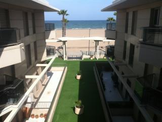 Comfortable 1 bedroom Condo in Alboraya with Internet Access - Alboraya vacation rentals