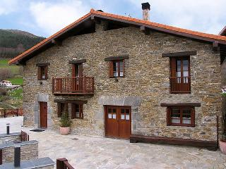 Villa in Donostia San Sebastian, Basque Country, Spain - Berrobi vacation rentals