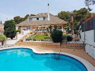 Villa in Torredembarra, Costa Daurada, Spain - Torredembarra vacation rentals