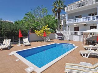 Apartment in Omis-Suhi Potok, Omis, Croatia - Krilo Jesenice vacation rentals
