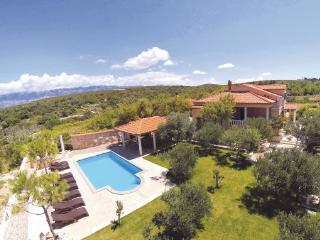 5 bedroom Villa in Pag-Dabovi Stani, Island Of Pag, Croatia : ref 2219093 - Stara Novalja vacation rentals