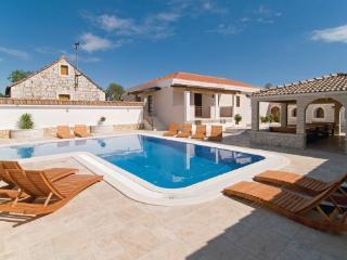 8 bedroom Villa in Trogir-Seget Gornji, Trogir, Croatia : ref 2219759 - Seget Donji vacation rentals