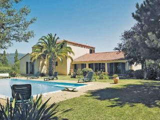 5 bedroom Villa in Prades, Pyrenees Orientales, France : ref 2220319 - Codalet vacation rentals