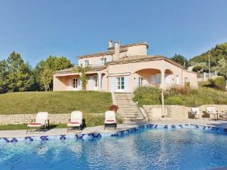 5 bedroom Villa in Allan, Drome Provencale, France : ref 2220774 - Allan vacation rentals