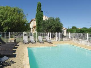 5 bedroom Villa in Moules, Bouches Du Rhone, France : ref 2221332 - Raphele-les-Arles vacation rentals