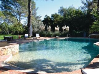 3 bedroom Villa with Shared Outdoor Pool in Taradeau - Taradeau vacation rentals