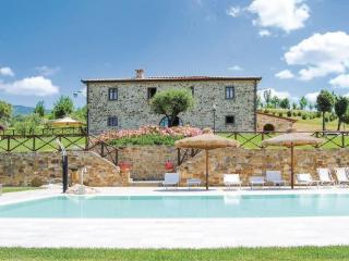 Villa in Bibbiena, Arezzo / Cortona And Surroundings, Italy - Bibbiena vacation rentals