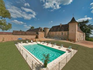 Villa in nr Lalinde, Dordogne, France - Lalinde vacation rentals